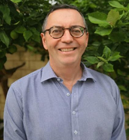 Dr. Darren Keating
