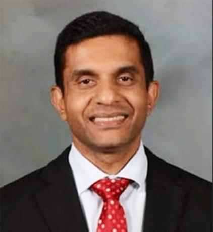 Dr Dumindu Gammanpila