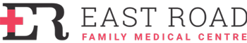 East Road Family Medical Centre Complete logo